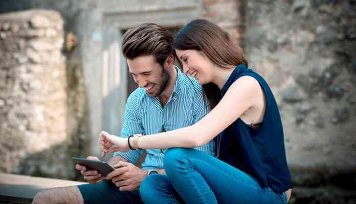 online dating første date sted