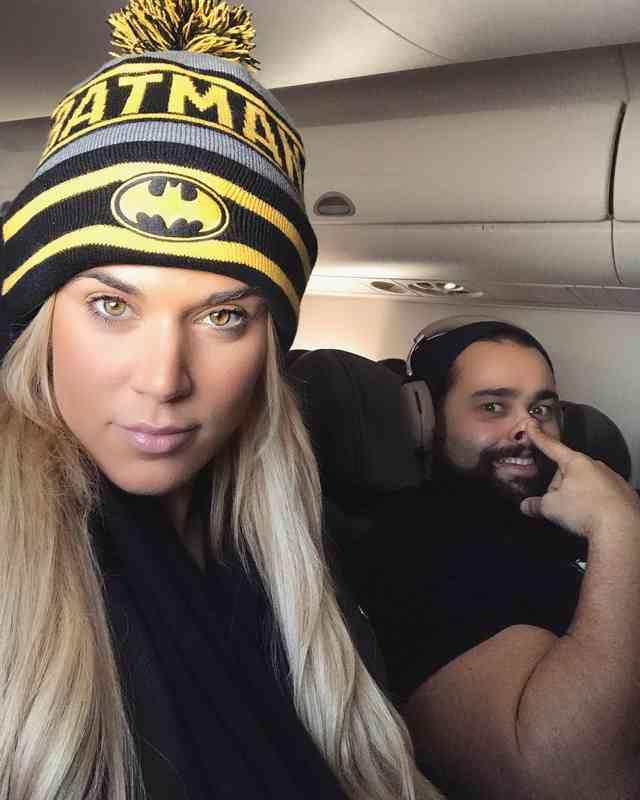 WWE Superstars datovania Divas 2014