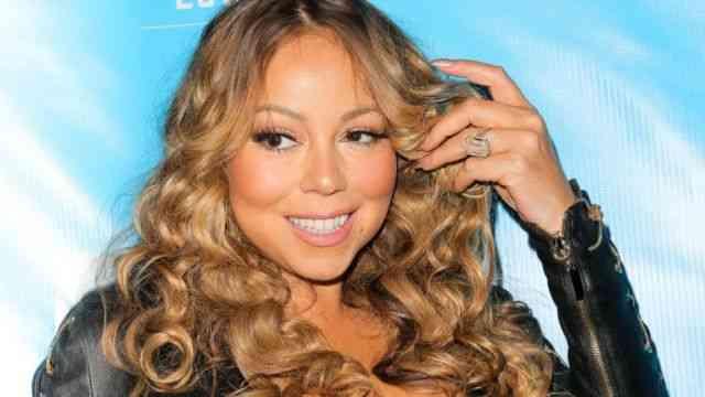 Mariah carey datování pověsti