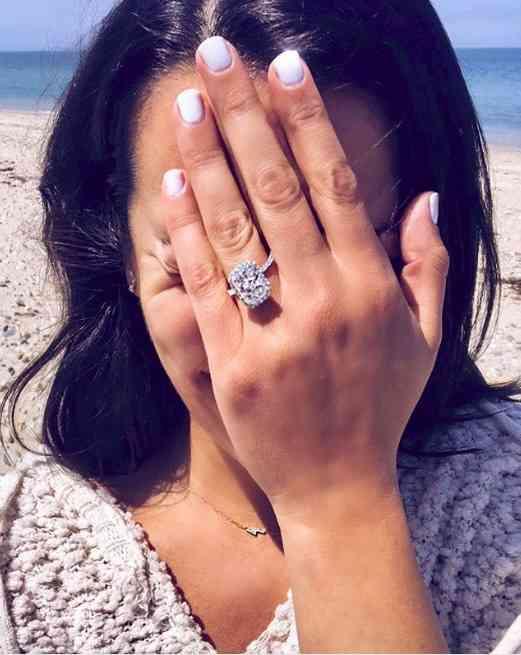 Datování diamantové prsteny
