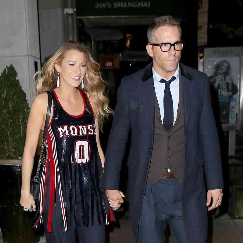 Czy Ryan Gosling umawiał się Blake?
