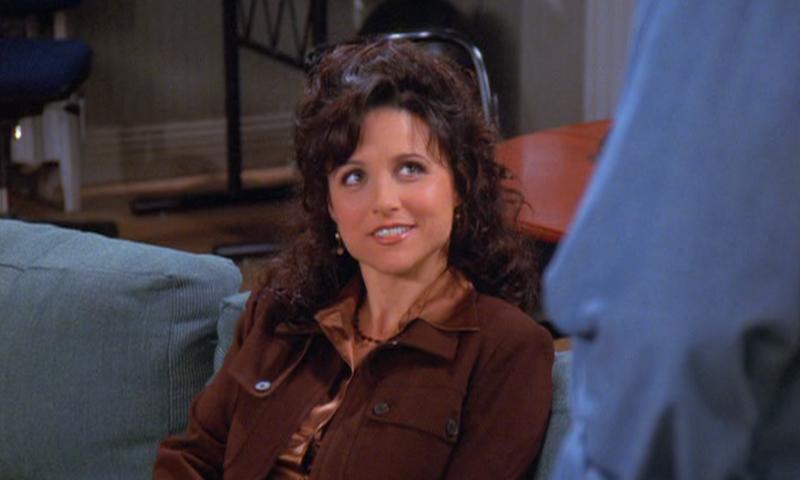 Seinfeld George datovania Jerry Tipy pre datovania obsadené muža