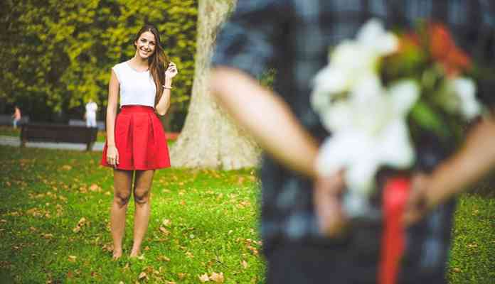 stvari koje treba učiniti s djevojkom koja je izlazila soft dating biz
