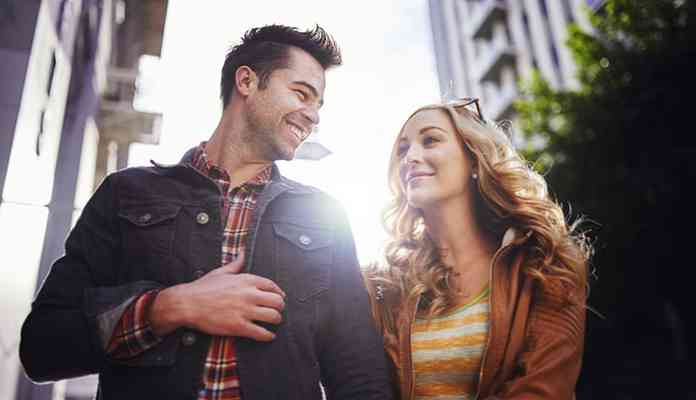 Dating Sites plukke opp linjer