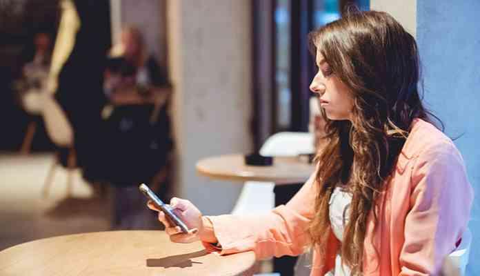 Online datování a přitažlivost