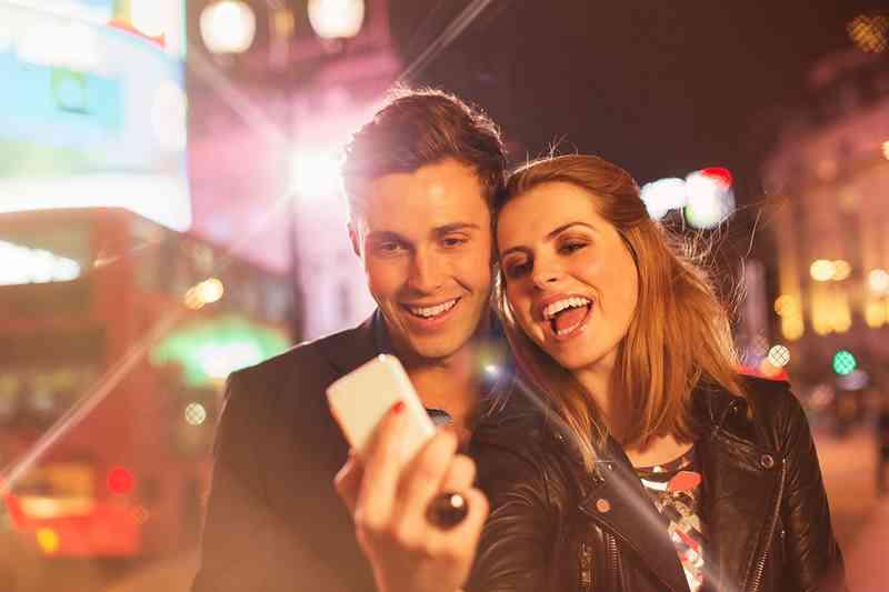 10 dingen die je moet weten voordat dating een uitgaande extraverte DNA dating website
