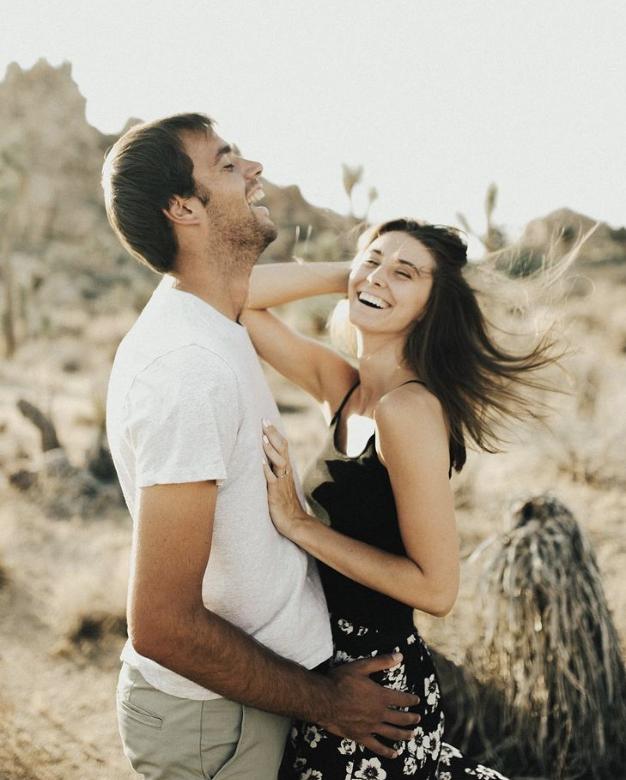Første date ideer for dating profil
