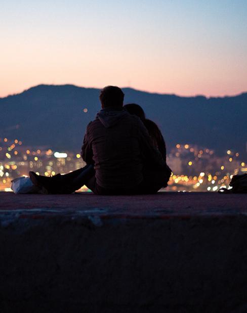 10 vecí, ktoré by ste mali vedieť pred datovania odchádzajúce introvert