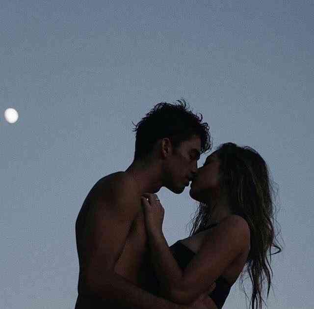 Ako pobozkať dievča, ak si nie ste datovania