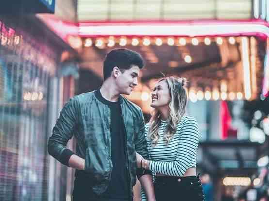 Randit s někým, kdo je extrémně nejistý