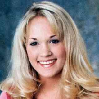 Carrie Underwood randevú