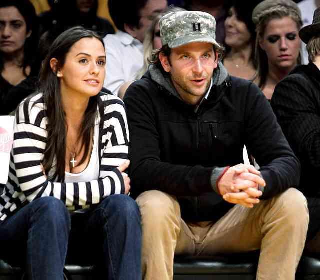 hvem er bradley cooper dating nu 2013 bedste online dating beskeder at sende