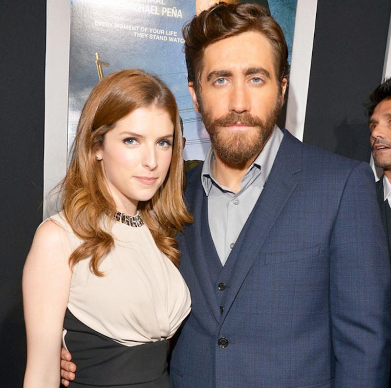 gjorde Jake Gyllenhaal dating Anna KendrickBahraini dating nettsteder