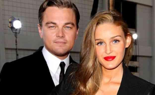 Leonardo DiCaprio datovania 2013 Najlepšie NYC rýchlosť datovania udalosti
