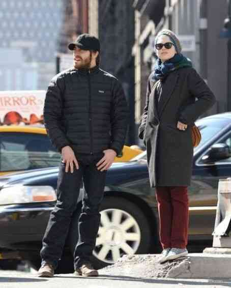 Jake Gyllenhaal dating tidslinje