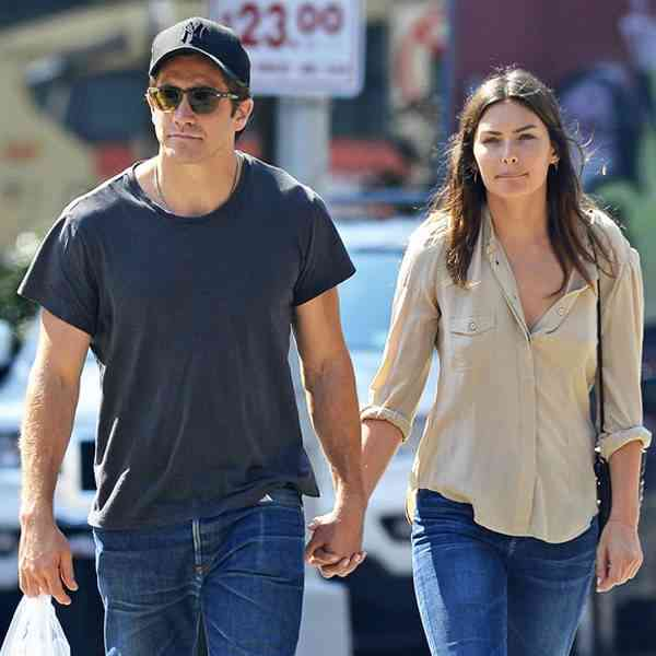 Jake Gyllenhaal Ruth Wilson dating lov om mindreårige dating voksne