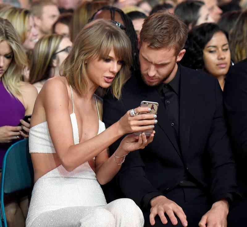 je Harry štýly datovania Taylor Swift 2012