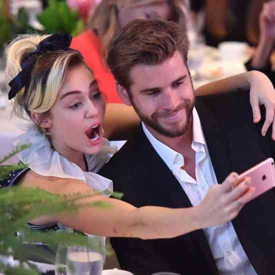 Miley Cyrus dating historia luettelo
