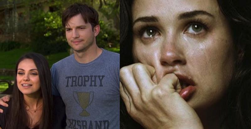 Ashton Kutcher ja Mila Kunis alkoi dating