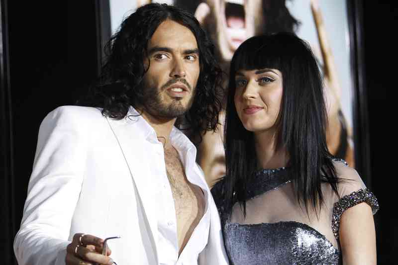Kto je Katy Perry datovania 2013