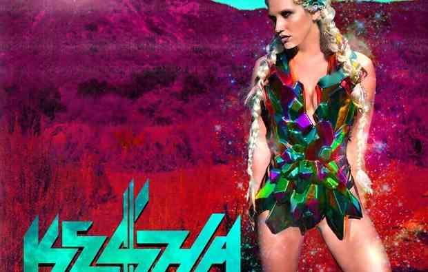 Kesha otišla korak dalje: U dokumentarcu jede kolač u obliku penisa.