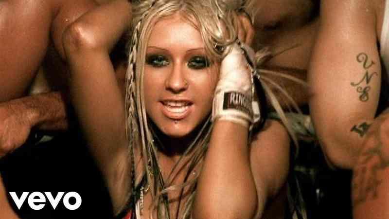 Christina Aguilera datovania
