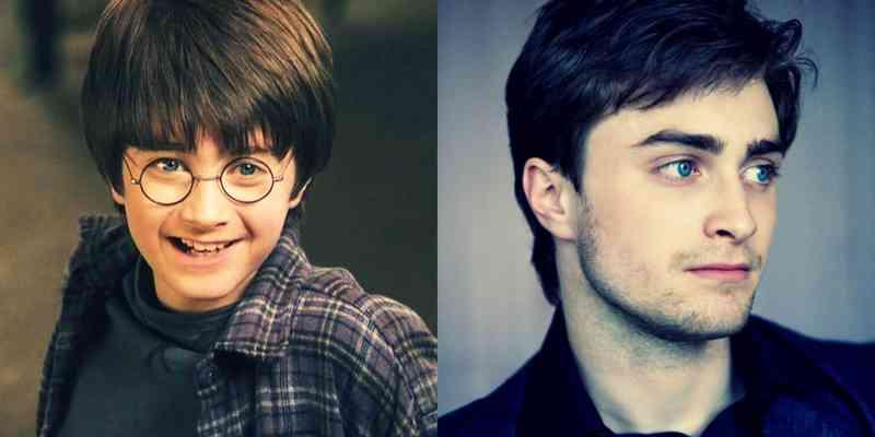 K. Rowling otkrila je dodatne informacije o likovima.