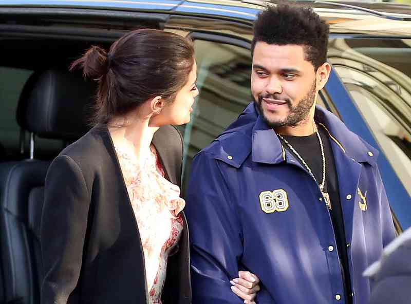 Drake na ellen datování