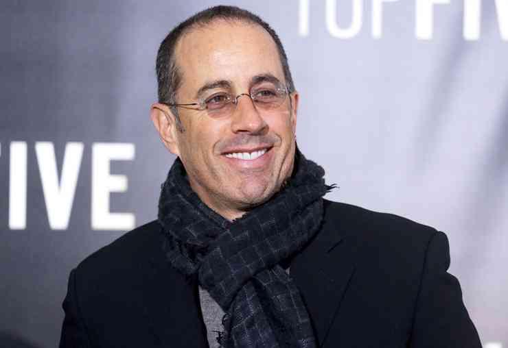 Seinfeld datovania sám Cherry blossom.com Zoznamka stránky