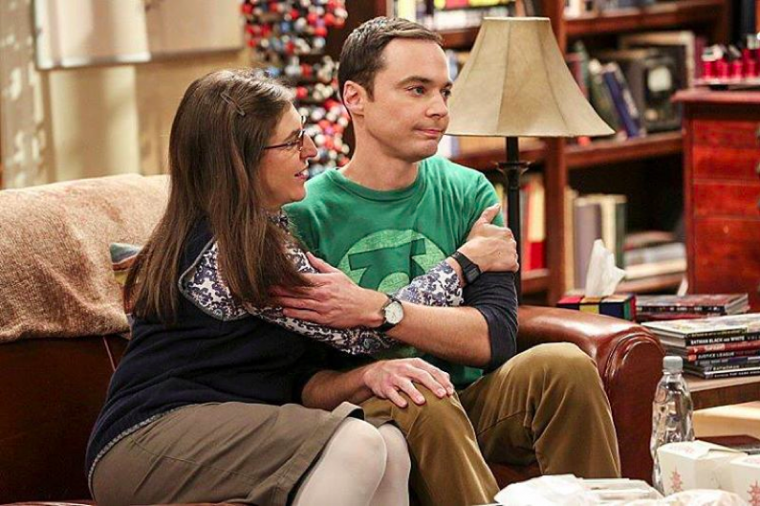 je Sheldon upoznavanje Bernadette u stvarnom životu