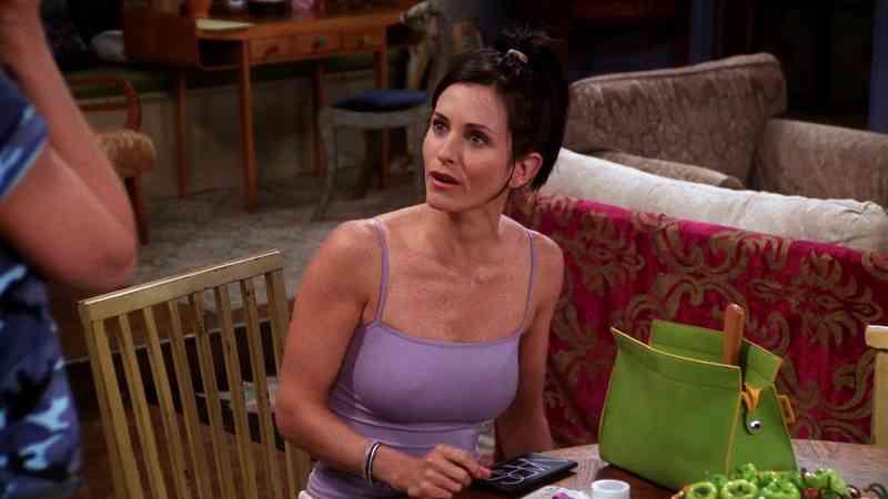 ako dlho boli Monica a Chandler datovania