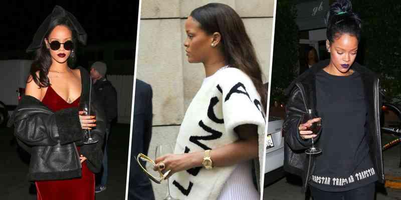 Je Drake datovania Rihanna
