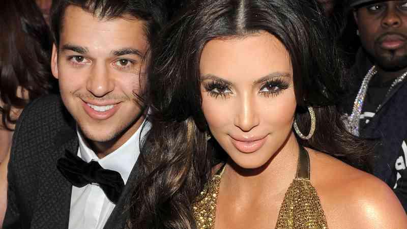 Kris Jenner najlepší priateľ Bruce datovania