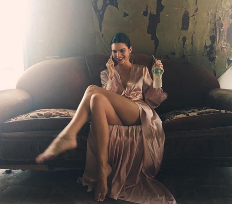 Kim Kardashian datovania míle