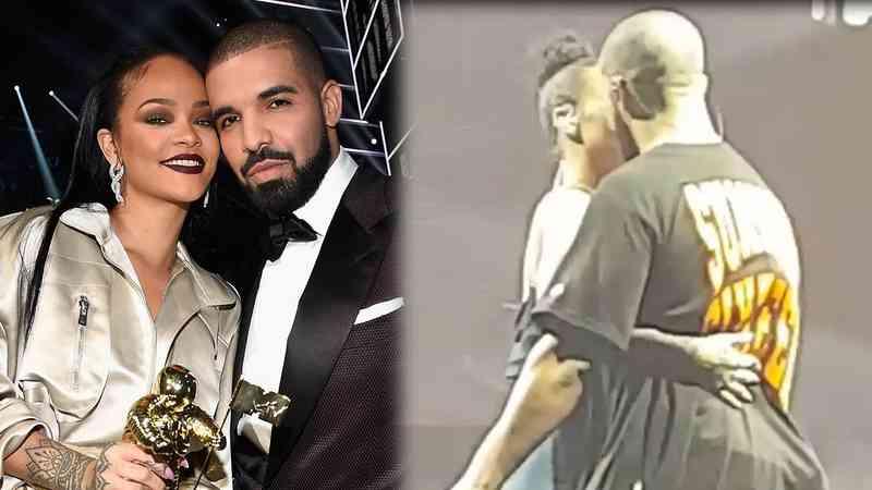 Rihanna a Drake datovania teraz