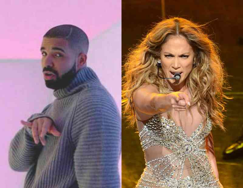 Rihanna Drake datovania znova polygamie datovania Nederland
