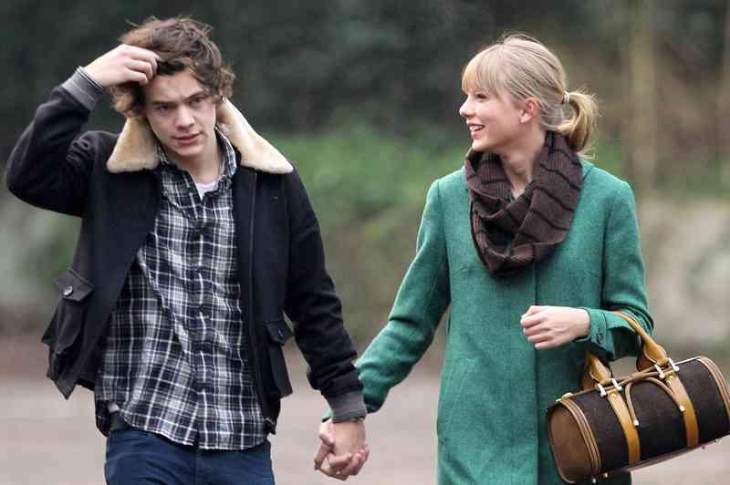 savjet za upoznavanje Taylor Swift