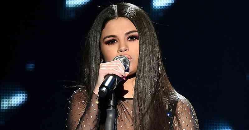Selena Gomez stále datovania Justin Justin 2016
