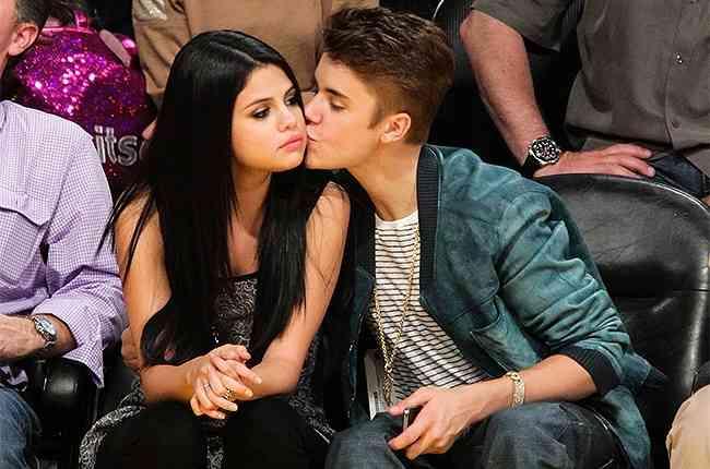 Selena Gomez a Justin datovania od roku