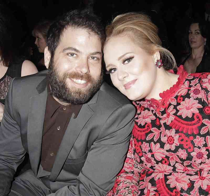 adele and husband simon konecki have separated report - 660×617