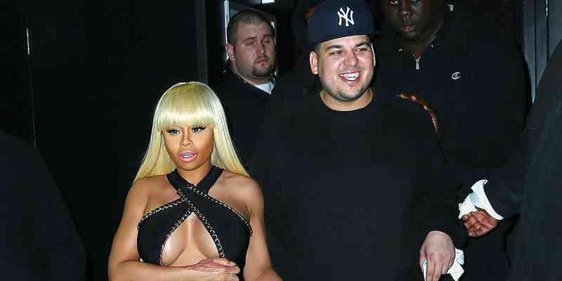 Kardashians dating puu