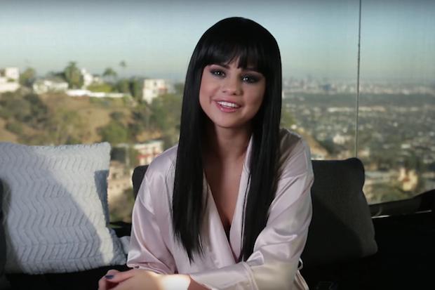 Selena Gomez surullisena somessa - syynä Justin Bieberin häät?