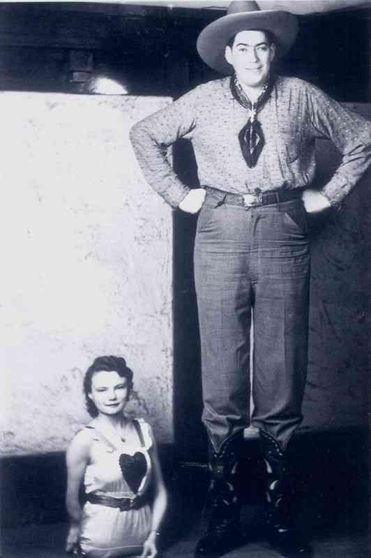 Χρονολογώντας την εγκυμοσύνη με ύψος