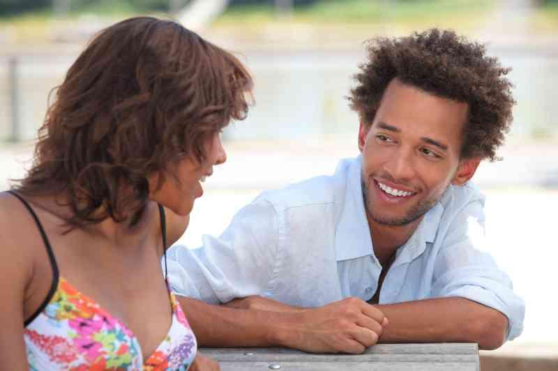 Najpopularniejsze czarne serwisy randkowe