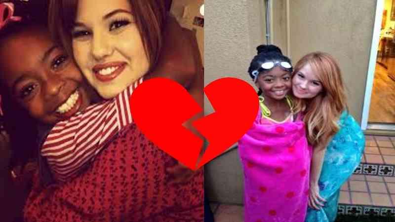 Ally a Austin datovania v reálnom živote