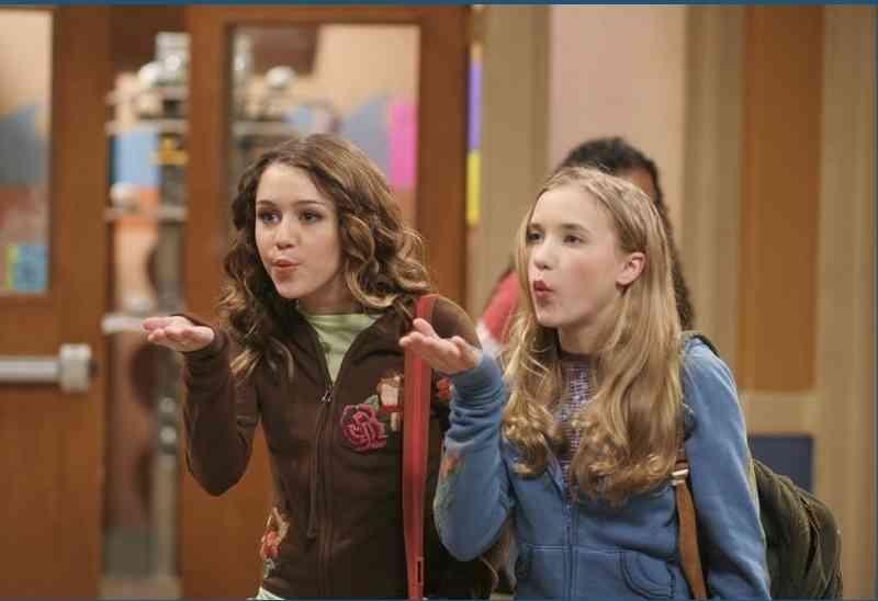 som datovania Hannah Montana Prečo sa môj manžel pripojiť datovania stránky