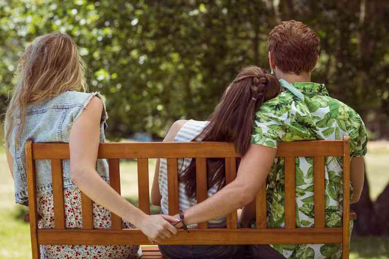 South Carolina skilsmisse lover dating