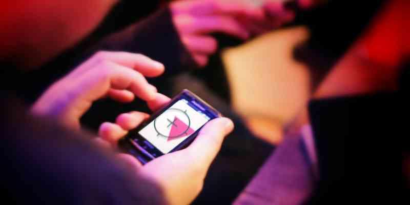 online dating tänään yhteiskunnassa