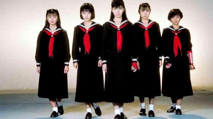 japanske dame za upoznavanje institut za povezivanje patti stanger-a