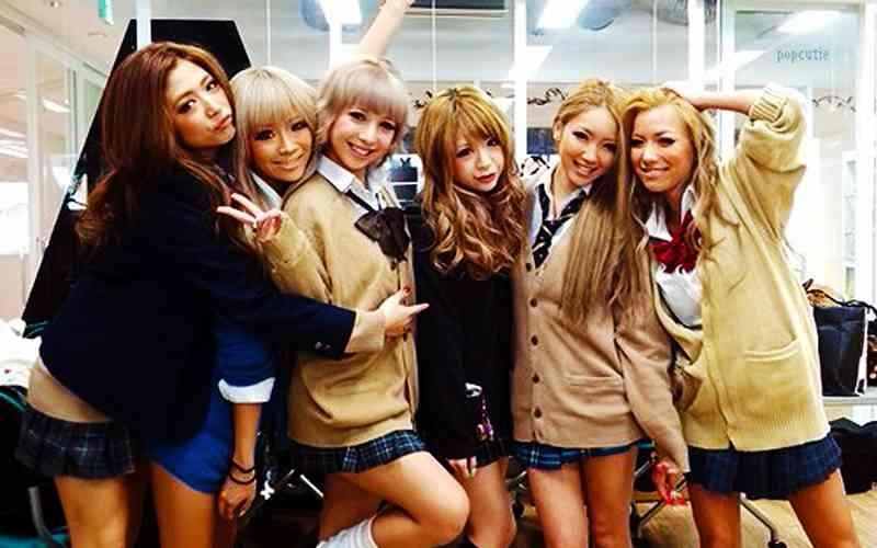 japanske dame za upoznavanje